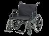 sentranxxl rolstoel tot 320kg